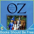 The Wonderful Wizard of Oz by L. Frank Baum show