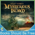 The Mysterious Island by Jules Verne show