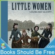 Little Women by Louisa May Alcott show