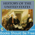 History of the United States: The Colonial Period Onwards by Charles Austin Beard show