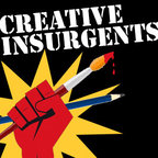 Creative Insurgents: Living a Creative Life by Your Own Rules show