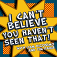 I Can't Believe You Haven't Seen That!   Movies   Reviews   Previews   Theaters   Box Office   Stars   Star Wars Talk show