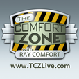 The Comfort Zone with Ray Comfort show