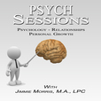 Psychology Illustrated: Psych Sessions Podcast show
