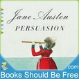 Persuasion by Jane Austen show