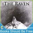 The Raven by Edgar Allan Poe show