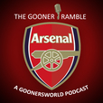 The Gooner Ramble show