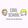 Cool School with Tyler Coates and Mikala Bierma show