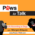 Paws to Talk show
