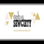 Modern Sewciety Podcast show