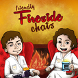 Friendly Fireside Chats show