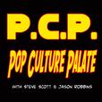 Pop Culture Palate show