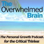 The Overwhelmed Brain show