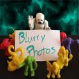 Blurry Photos show