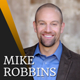 Mike Robbins Podcast show