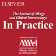 Journal of Allergy and Clinical Immunology: In Practice show
