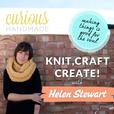 Curious Handmade with Helen Stewart show