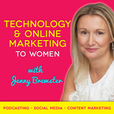 Jenny Brewster - Online Marketing & Technology made easy for Women l Mindset l Success l Businessl Entepreneurship l Interviews with Roger Harrop l Claire Mitchell l Esta Stanhope l show