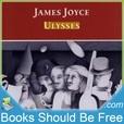Ulysses by James Joyce show