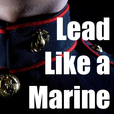 Lead Like A Marine show