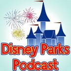 Disney Parks Podcast show