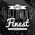 Uptowns Finest - Der Hip Hop Podcast mit DJ Ron & FastPhive show