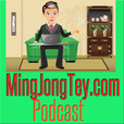 Ming Jong Tey Podcast: Generate Passive Income With Your Online Business. Achieve Financial Freedom With Internet Marketing.  show