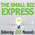 The Small Business Express Podcast show