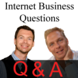 Internet Business Q and A Podcast show