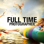 Full Time Photographer with Josh Rossi show