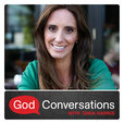 God Conversations with Tania Harris show