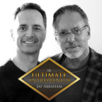 The Ultimate Entrepreneur with Jay Abraham show