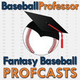 Baseball Professor » Profcasts show
