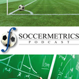Soccermetrics Podcast show
