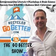 The GoGetter Show | From Scratch Entrepreneurship with Raw Hustle | Psychology and Brain Science Tactics show