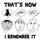 That's How I Remember It show