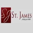 Saint James Church show