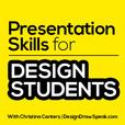 Presentation Skills For Design Students: Careers, Communication, Public Speaking show