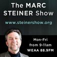 The Marc Steiner Show show