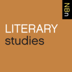 New Books in Literary Studies show