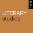 New Books in Literary Studies show