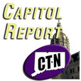 CT-N, Capitol Report (Audio) show