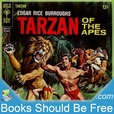 Tarzan of the Apes by Edgar Rice Burroughs show