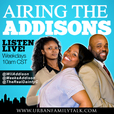 Airing the Addisons Podcast show