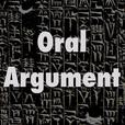 Oral Argument show