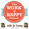 The Meaningful Business Podcast with Jo Casey show