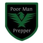 Poor Man Prepper show
