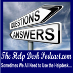 The Help Desk Podcast show