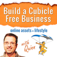 Build a Cubicle Free Business Podcast show