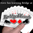 BridgeHands - Contract and Duplicate Bridge show
